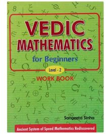 Vedic Mathematics For Beginners Level 2