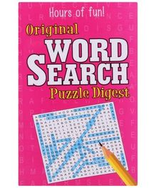Original Word Search Puzzle Digest