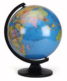 Globus Educational World Globe - 2001