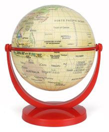 Globus Educational World Globe - 4.5 ST