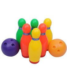Happykids Deluxe Bowling Set