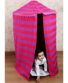 My Gift Booth Kids Hanging Tent - Pink