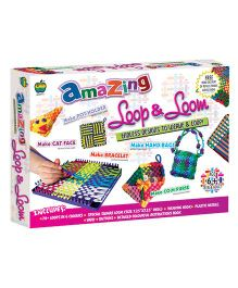 Apple Fun Amazing Loop And Loom