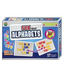 Apple Fun Fun With Alphabets