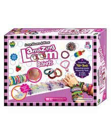 Apple Fun Amazing Loom Bands