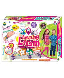 Apple Fun Amazing Loom Mega Pack