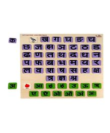 Eduedge Hindi Letters With Objects