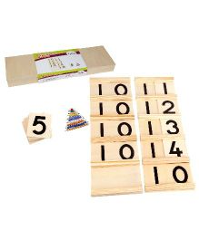 Eduedge Arithmetic Teen Boards And Bead Box