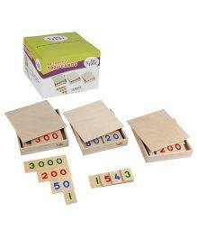 Eduedge Arithmetic - 3000 Cards