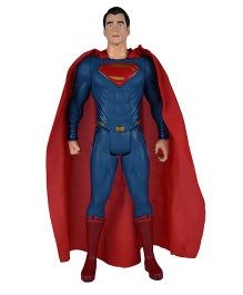 DC Comics Superman Action Figure Blue - 20 inches