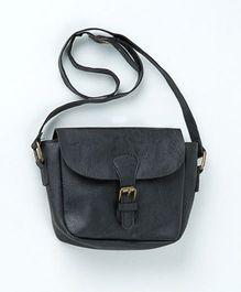 MilkTeeth Sling Bag - Black