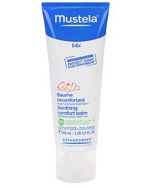 Mustela Soothing Balm - 40 ml