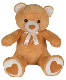 Ultra Soft Cute Teddy Bear Toy Brown - 22 inches