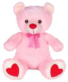 Ultra Soft Cute Teddy Bear Toy Pink - 22 inches