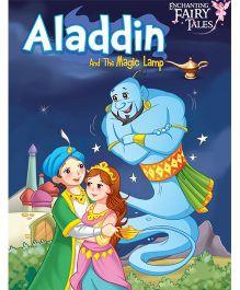 Aladdin And The Magic Lamp - English