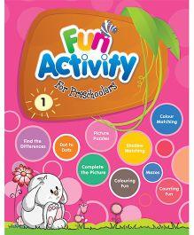 Fun Activity Volume 1 - English