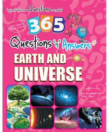 365 Question N Answers Book - English