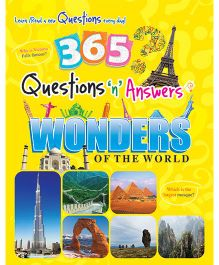 367 Question N Answers - English