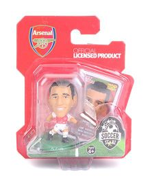 Soccerstarz Arsenal Alexis Sanchez Toy Figure