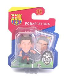 Soccerstarz Real Madrid Cristiano Ronaldo Sports Figure