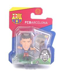Soccerstarz Barcelona's Neymar Junior Toy Figure