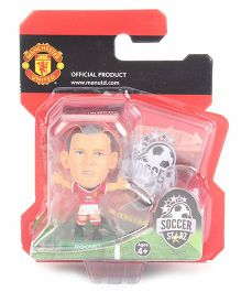 Soccerstarz Manchester United Wayne Rooney Figure Toy - 4 cm