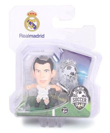 Soccerstarz Real Madrid Gareth Bale Sports Figure
