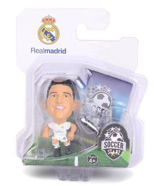 Soccerstarz Real Madrid James Rodriguez Sports Figure