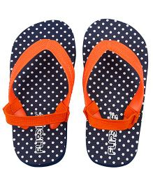 Flipside Kids Harry Flipflop - Blue