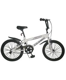 Cosmic Shuttle BMX Bicycle White - 20 inches