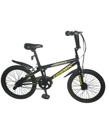Cosmic Shuttle BMX Bicycle Black - 20 inches