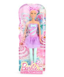 Barbie Fairy Tale Fairy Doll Pink - 28 cm