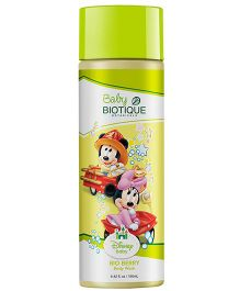 Baby Biotique Disney Mickey & Minnie Bio Berry Body Wash - 190 ml