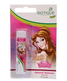 Baby Biotique Disney Princess Belle Almond Blossom Lip Balm - 5 gm