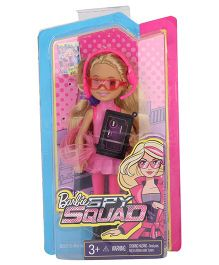 Barbie Spy Squad Doll - 13.5 cm