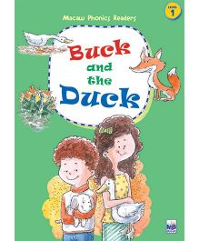 Macaw Phonics Readers Level 1 Buck And The Duck - English