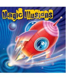 Macaw Magic Illusions Book - English