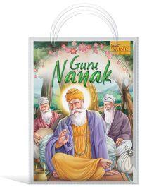 Macaw Great Saints of India Set of 6 Books - English