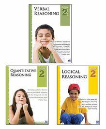 Macaw Reasoning Set 2 - English