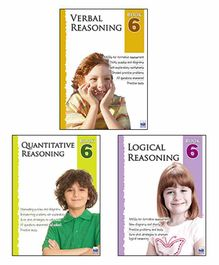Macaw Reasoning Set 6 - English