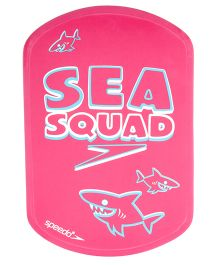 Speedo Mini Kick Board - Pink