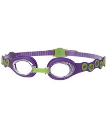 Speedo Sea Squad Goggle - Purple