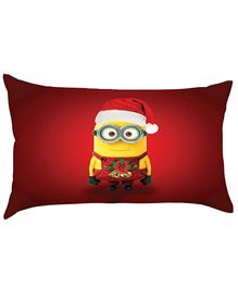 Stybuzz Minions Baby Pillow - Red