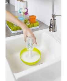 Boon Suds Bottle Washer - Green