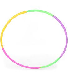 Smile Creation Hula Hoop - Multi color