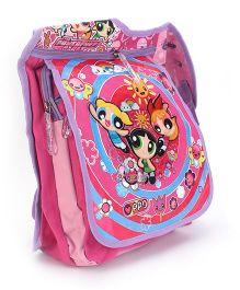 Disney Power Puff Girls Messenger Bag - Pink