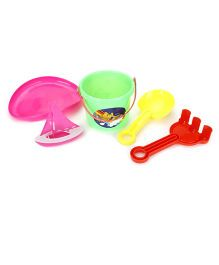 Venus Beach Play Set - 5 Pieces