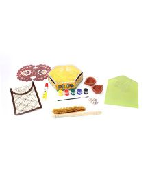 Lil Star Rajashthan Art Kit