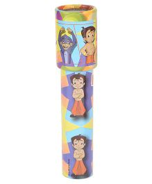 Chhota Bheem Kaliedoscope Kiddies - Multicolor