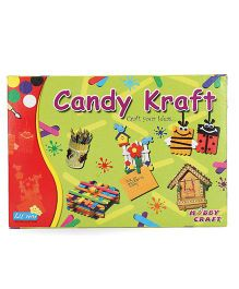Lil Star Candy Kraft - Multi Color
